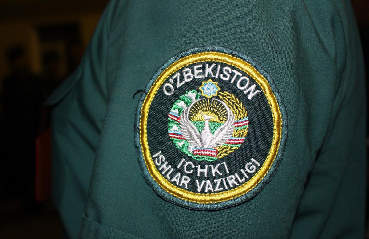 В Ташкенте мужчина украл со склада две газовые плиты и три кондиционера