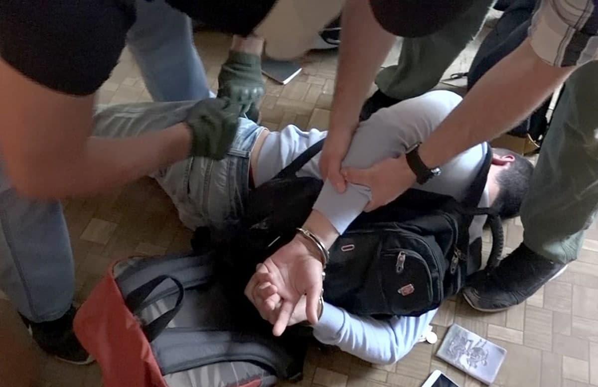 В столице задержали ещё 12 членов экстремистской организации «Хизб ут-Тахрир аль-Ислами»
