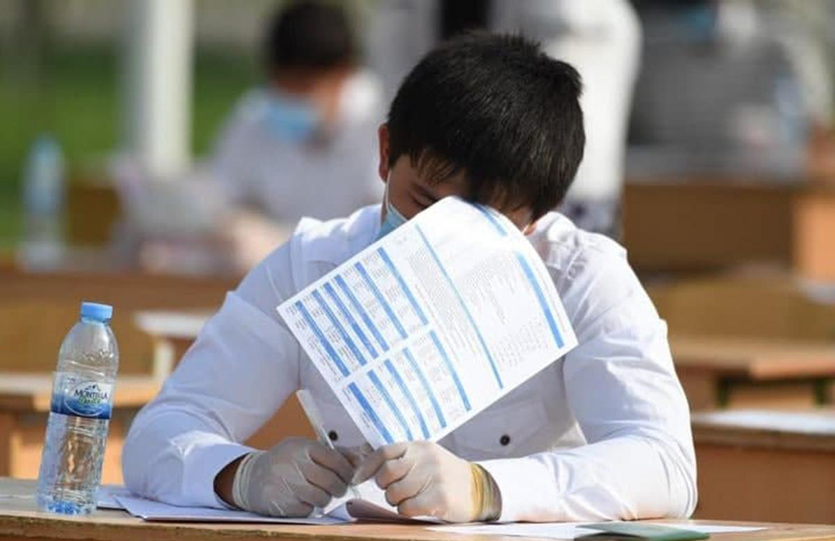 Известна дата объявления результатов экзаменов в лицеи