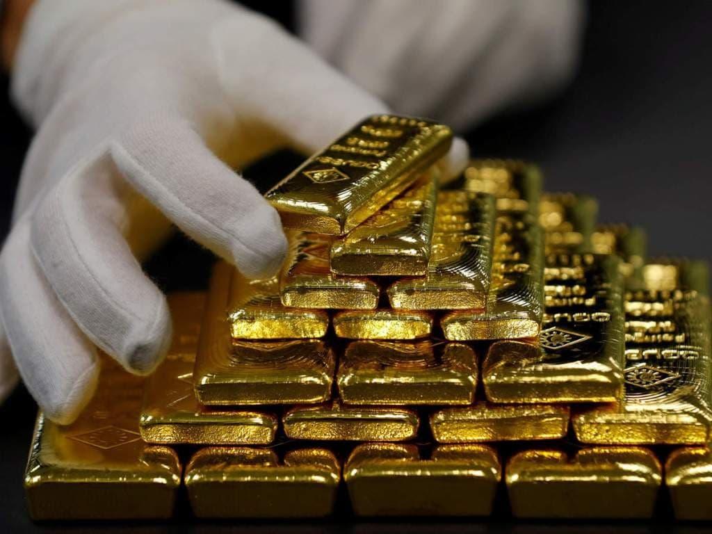 В Узбекистане увеличились золотовалютные резервы