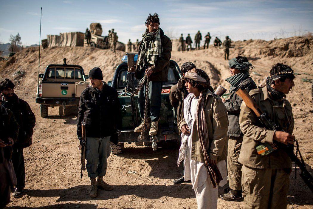 Переговоры талибов с сопротивлением Панджшера пройдут в Таджикистане