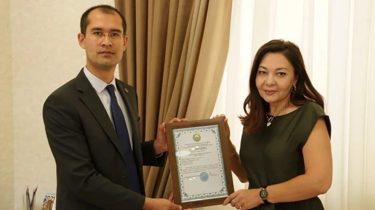 В Узбекистане зарегистрирована первая неправительственная организация по борьбе с коррупцией