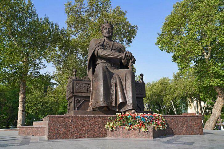 Стало известно количество памятников архитектуры во всех регионах Узбекистана
