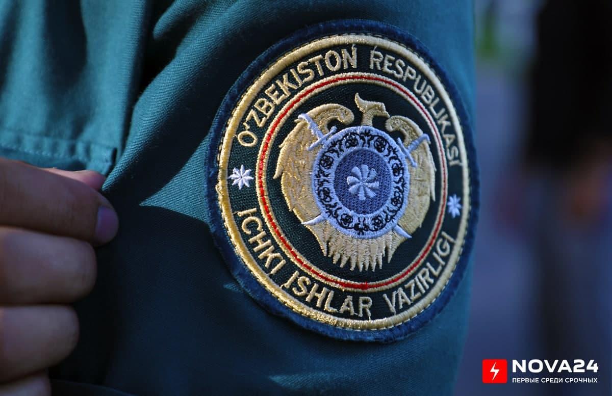 В Ташкенте задержали двух закладчиков синтетических наркотиков