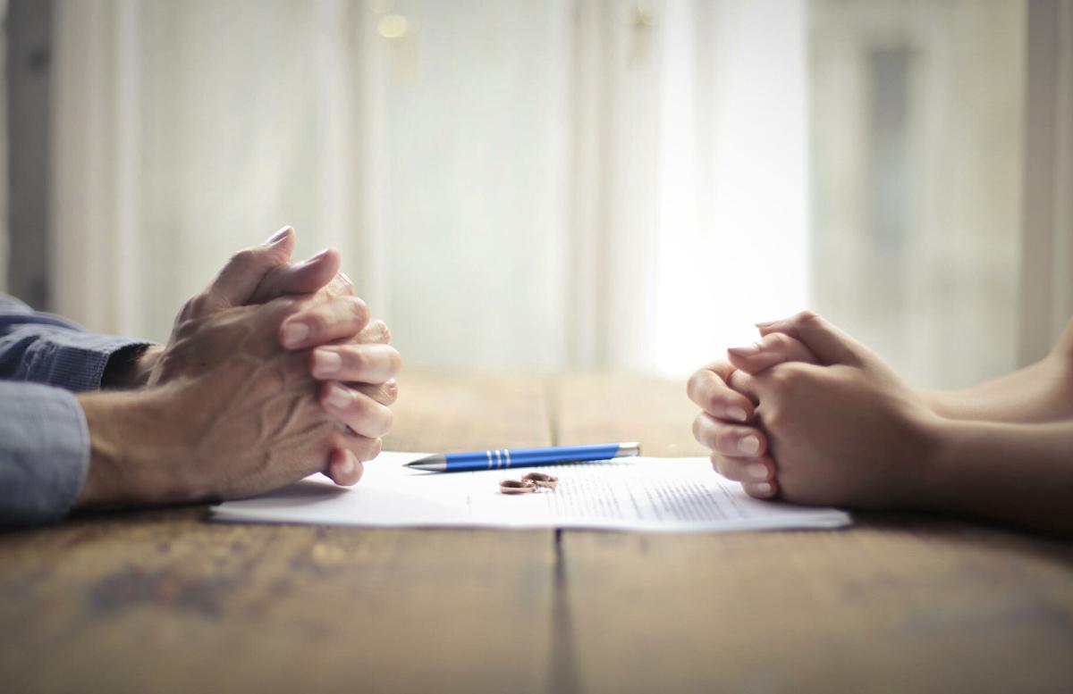 Названы основные причины разводов среди узбекистанцев