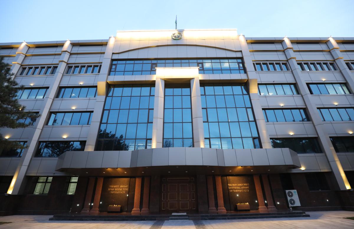 ГУВД Ташкента заявило о возобновлении выдачи «техпаспортов» транспортных средств