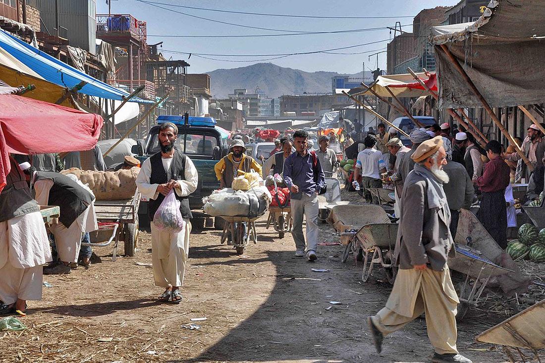 Власти Узбекистана не имеют данных о лишении узбекского языка статуса официального в Афганистане