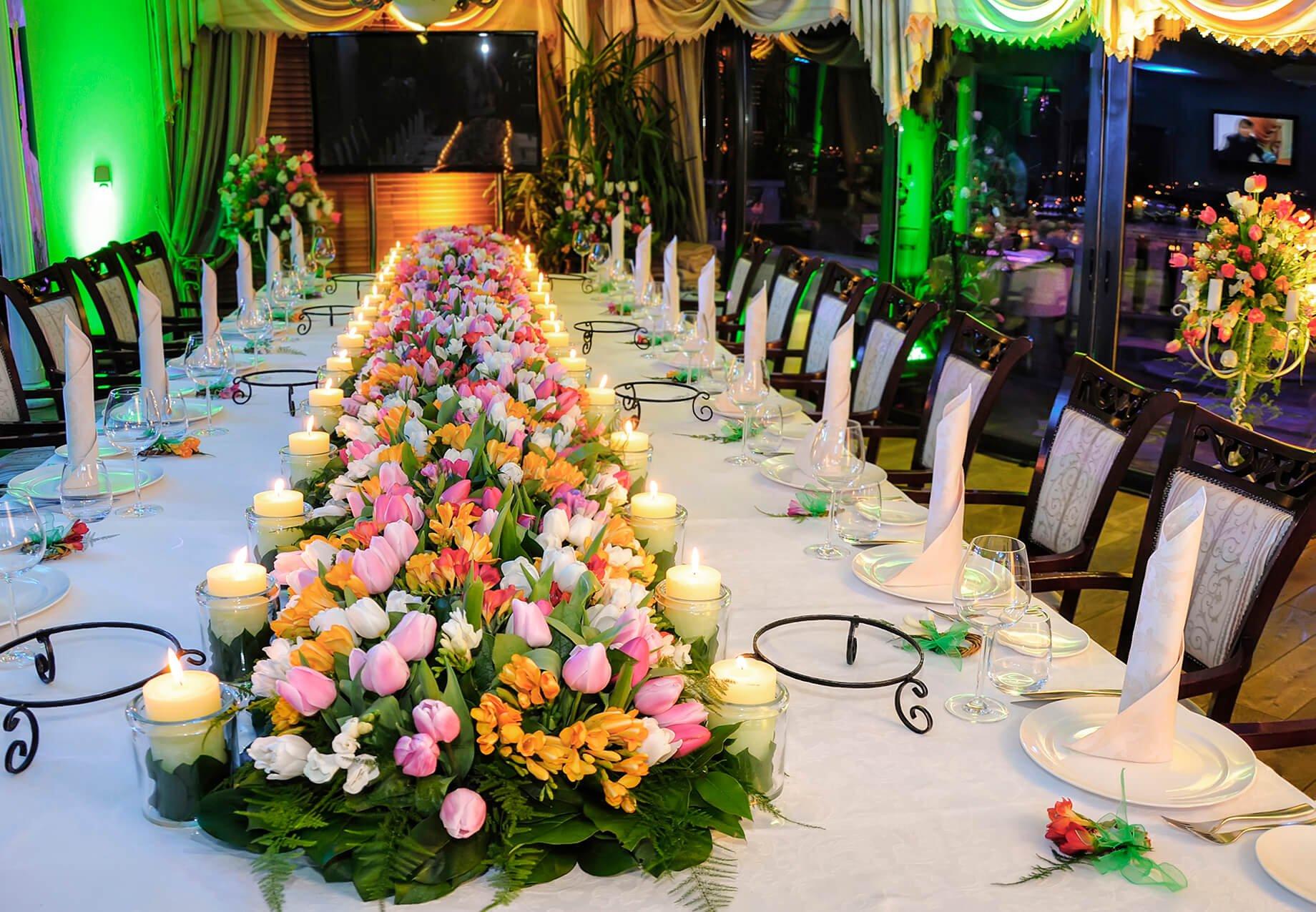 Республиканская комиссия установила новый порядок проведения свадеб и семейных мероприятий