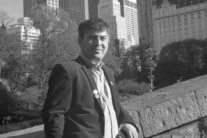 В ДТП погиб журналист «Халк сузи» Саид Махсумов