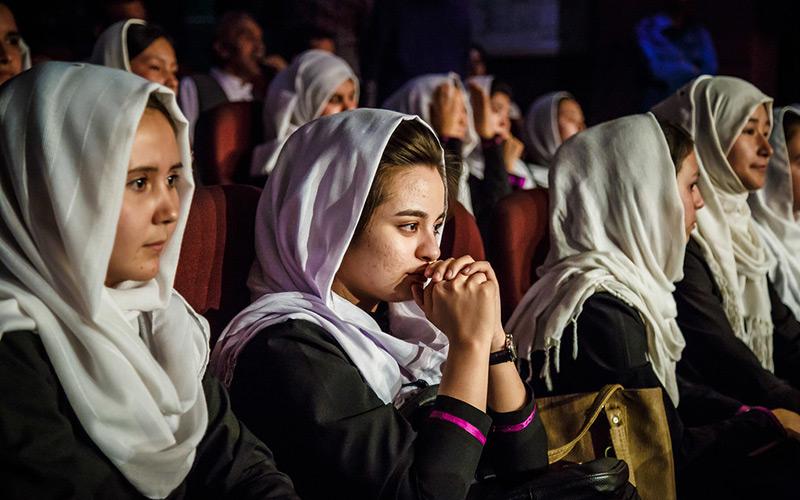 Израиль и ОАЭ провели совместную операцию по эвакуации афганских женщин