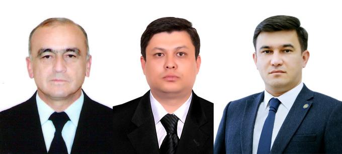 Джахонгир Артыкходжаев вынес выговор хокимам трёх районов Ташкента