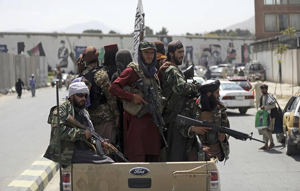 В МИД России ждут от талибов выполнения своих обещаний
