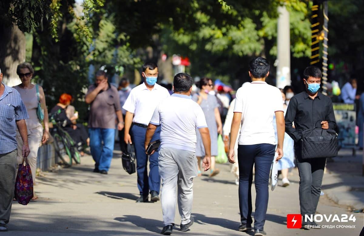 В столице свыше 250 человек заразились коронавирусом за сутки — статистика