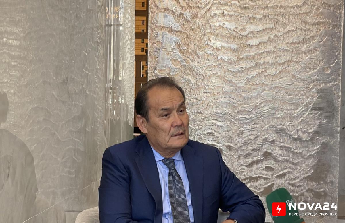 Генсек Тюркского совета заявил, что афганцам придётся считаться с «Талибаном»
