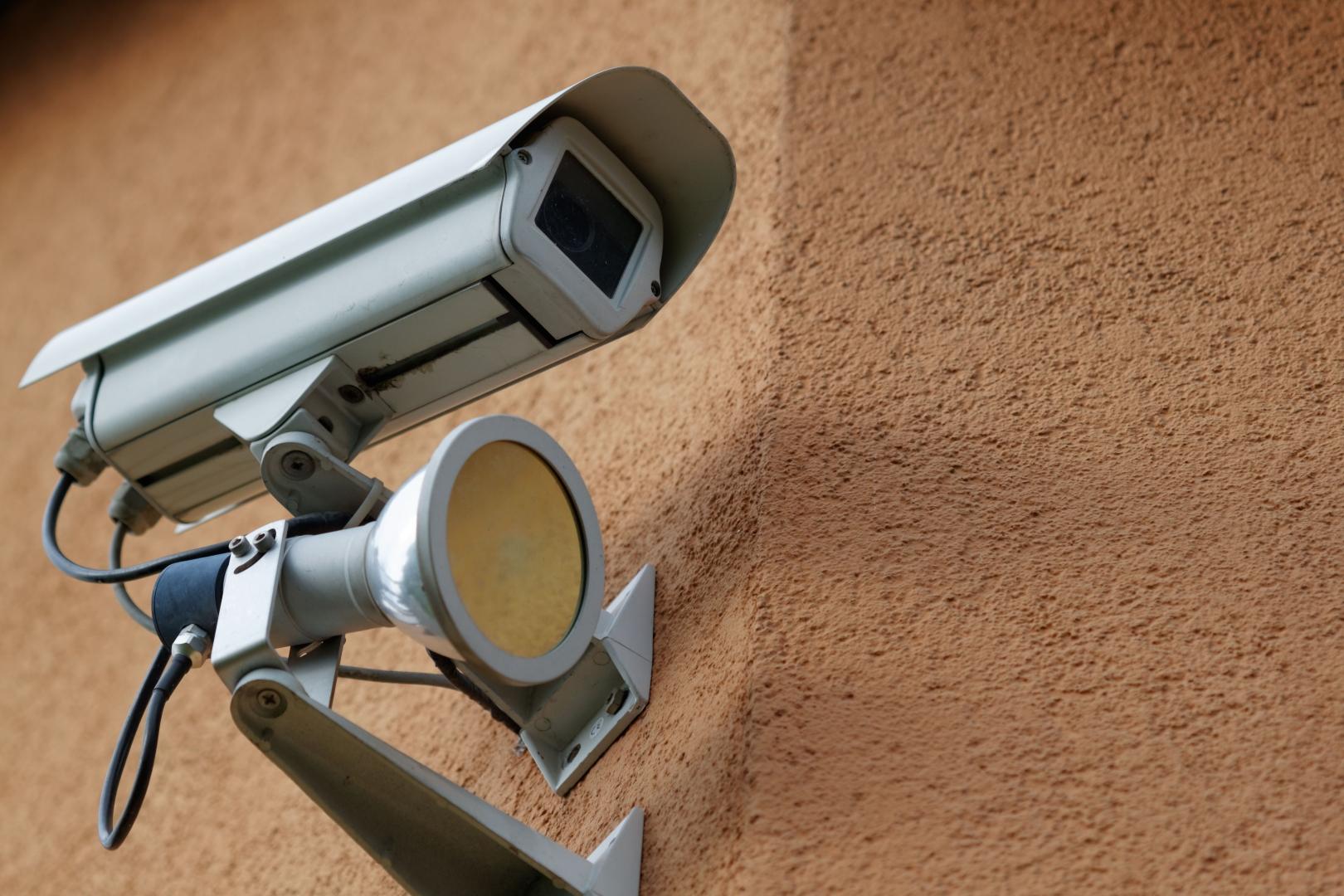 Частный сектор сможет следить за порядком в махаллях по камерам видеонаблюдения
