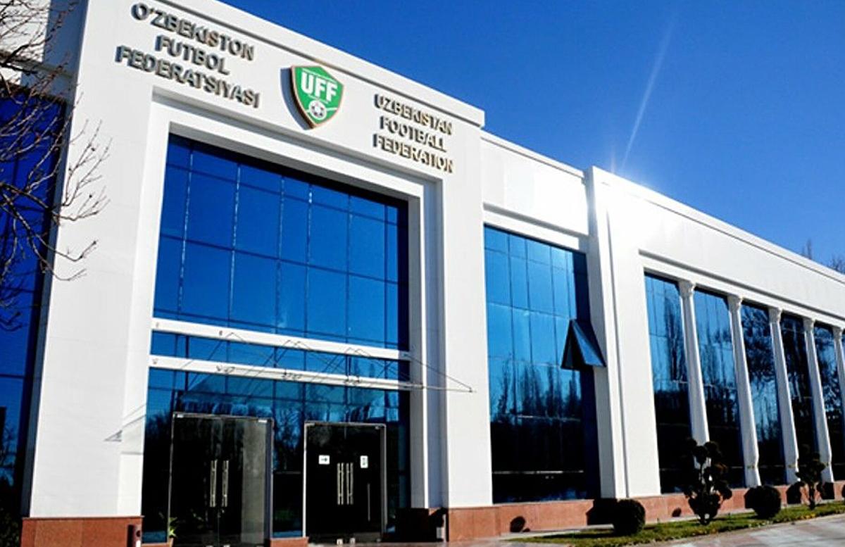 Ассоциация футбола Узбекистана отстранила гендиректора и трех игроков клуба «Сурхан»