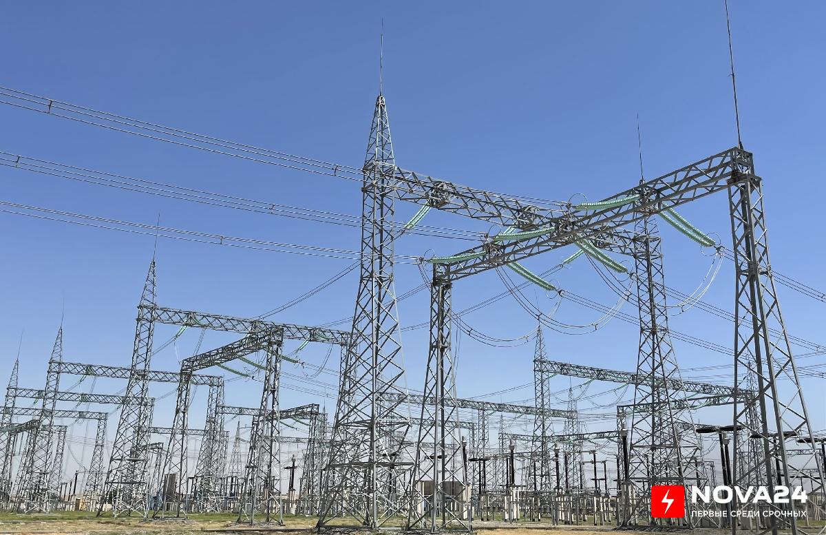 В Узбекистане наворовали электроэнергию почти на шесть миллиардов сумов