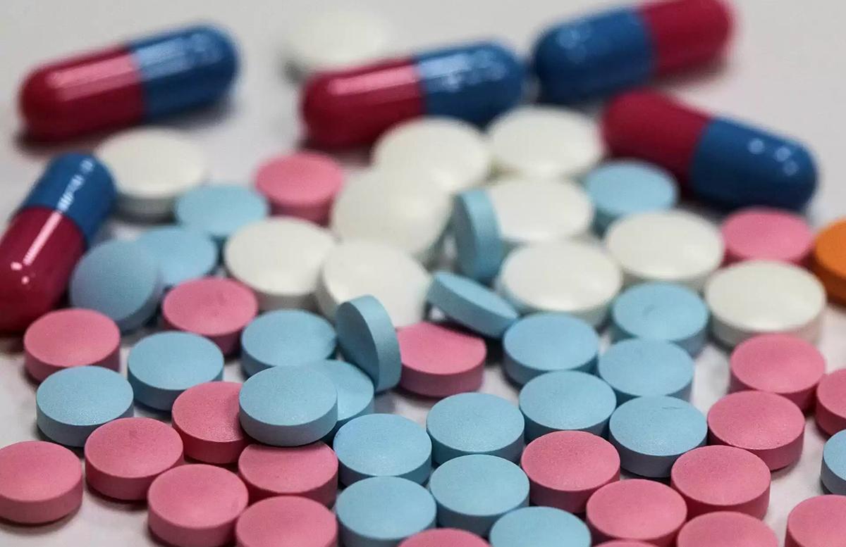 В Ташкенте предотвратили незаконный оборот сильнодействующих препаратов