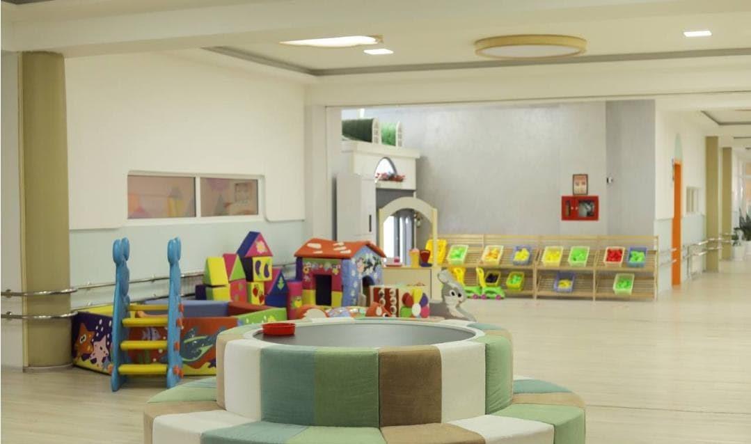 В Ташобласти откроется дошкольная организация для детей с особыми потребностями