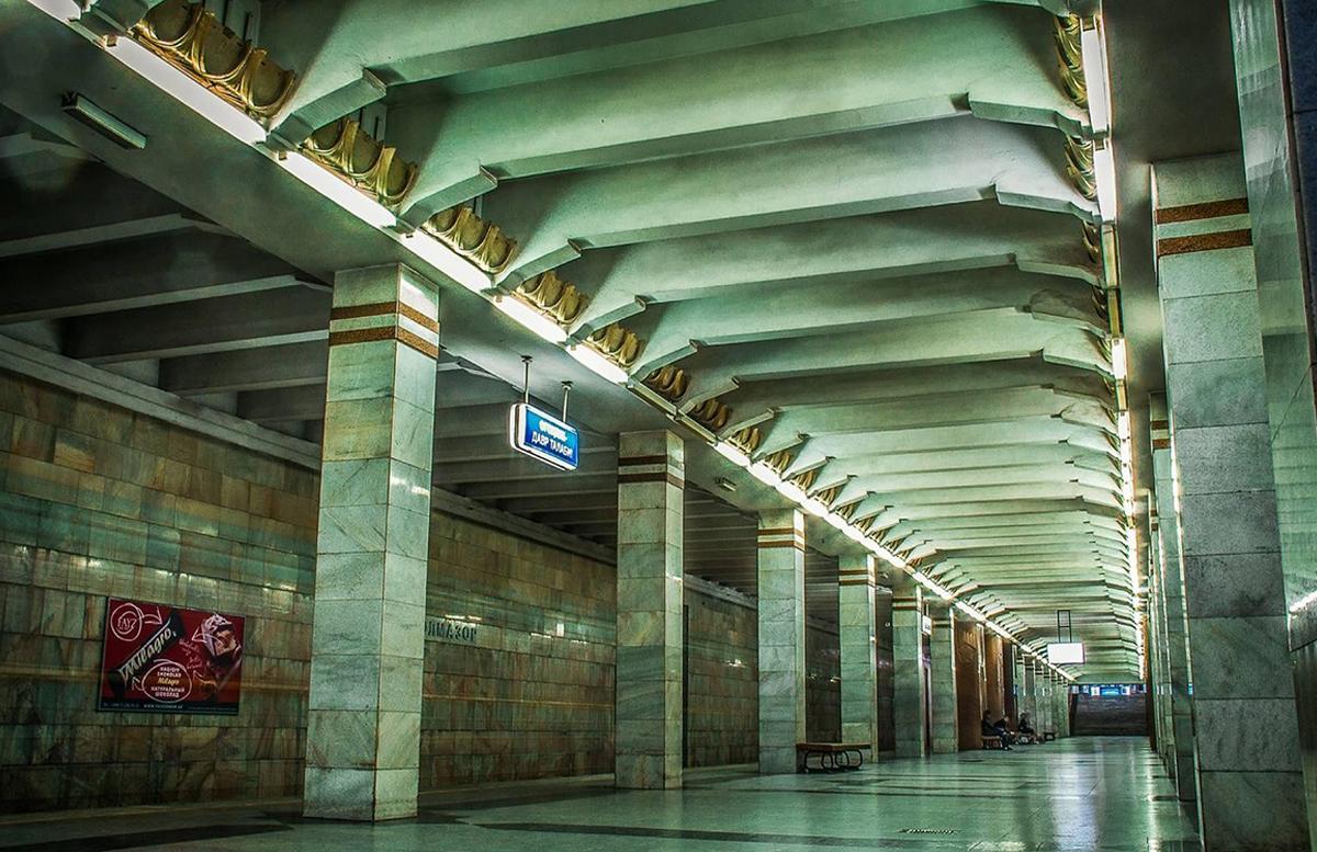Задержали мужчину, домогавшегося 13-летней девочки в ташкентском метро