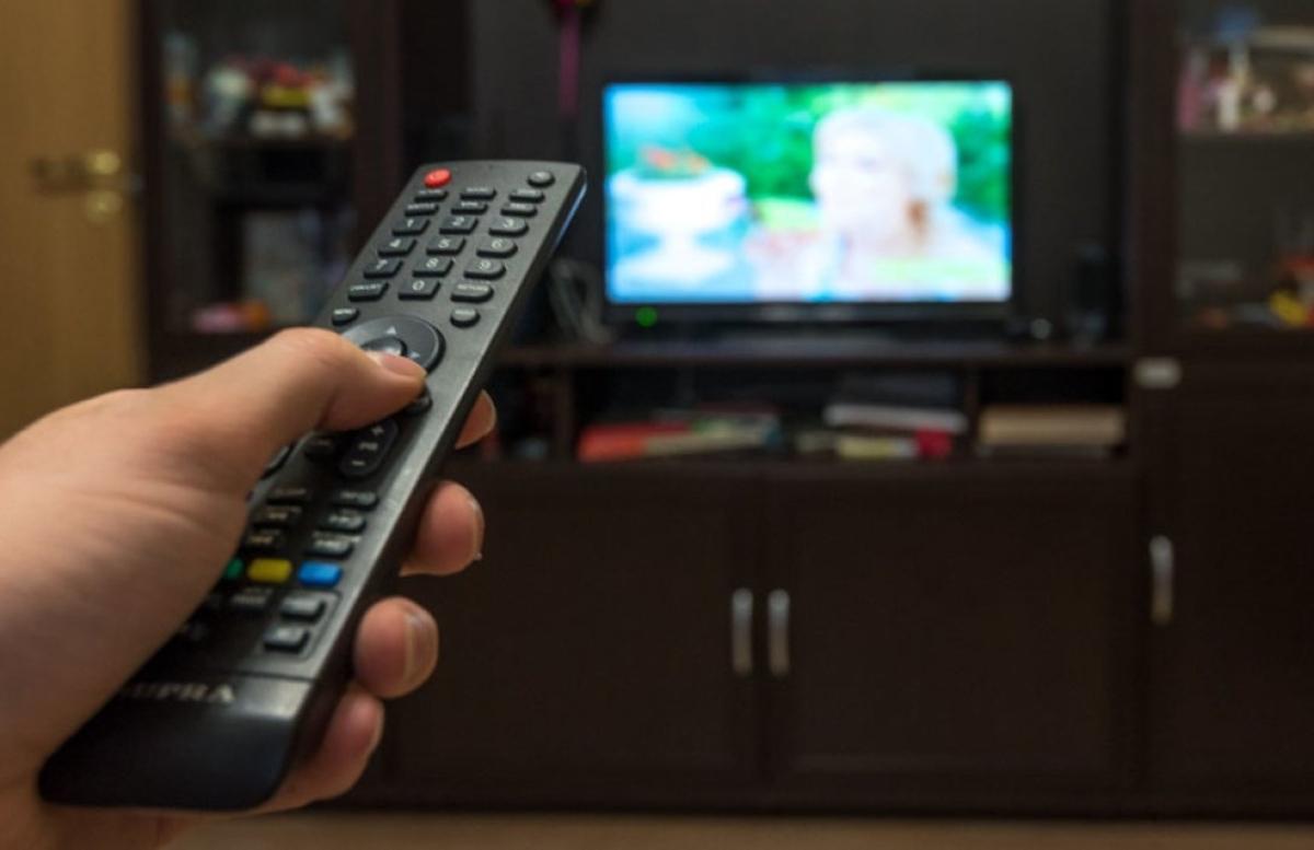 В Узбекистане оштрафовали телеканал за показ фильмов без разрешения