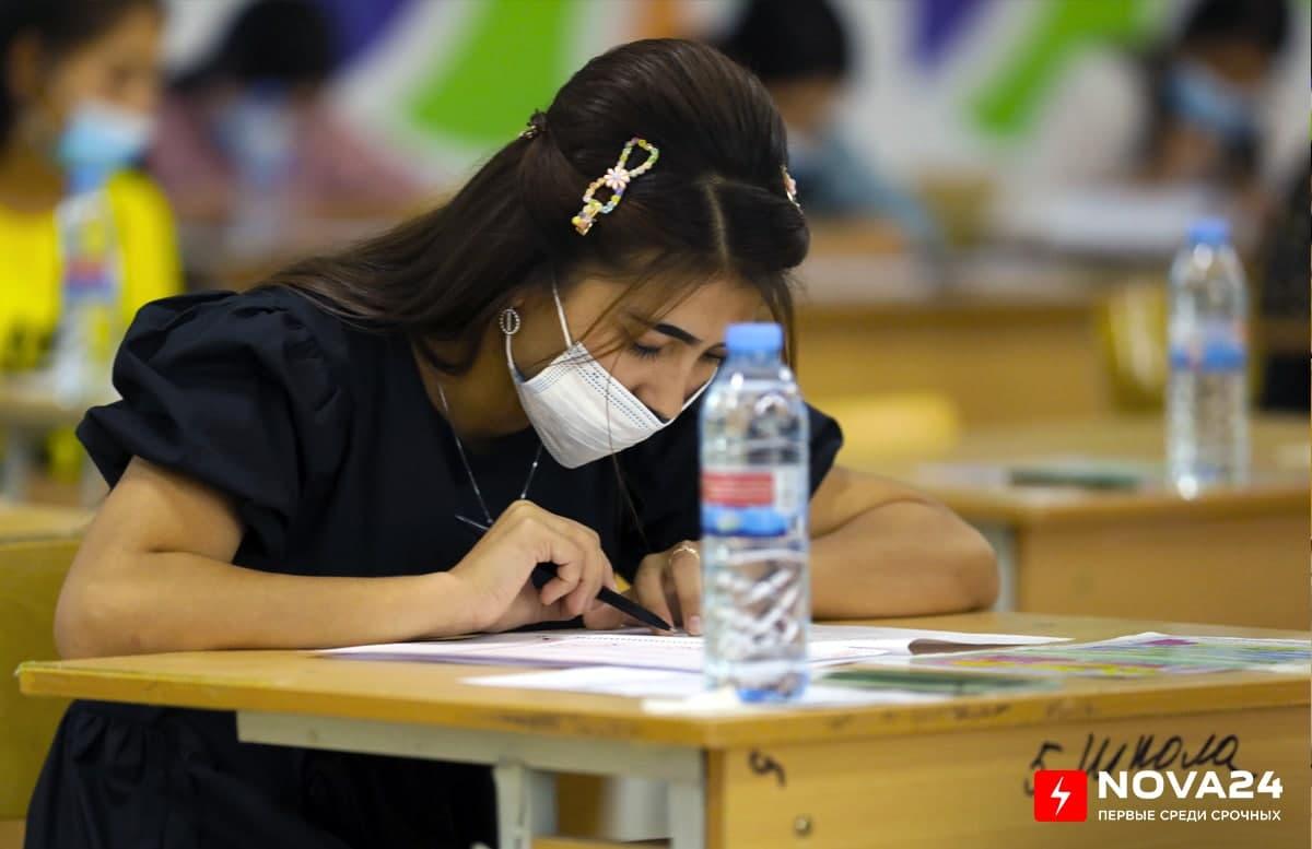 В Узбекистане объявили результаты вступительных экзаменов в лицеи