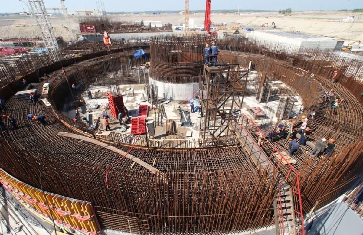 Казахстанцы забеспокоились строительством узбекской АЭС