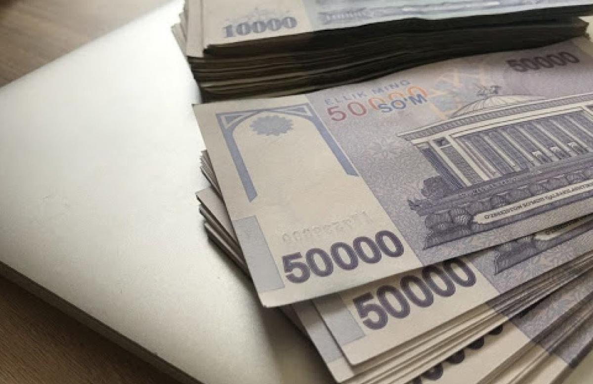 В Узбекистане за полугодие чиновники расхитили из бюджета почти 600 миллиардов сумов