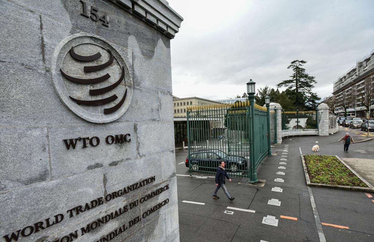 Узбекистан обсудил с Россией вступление в ВТО