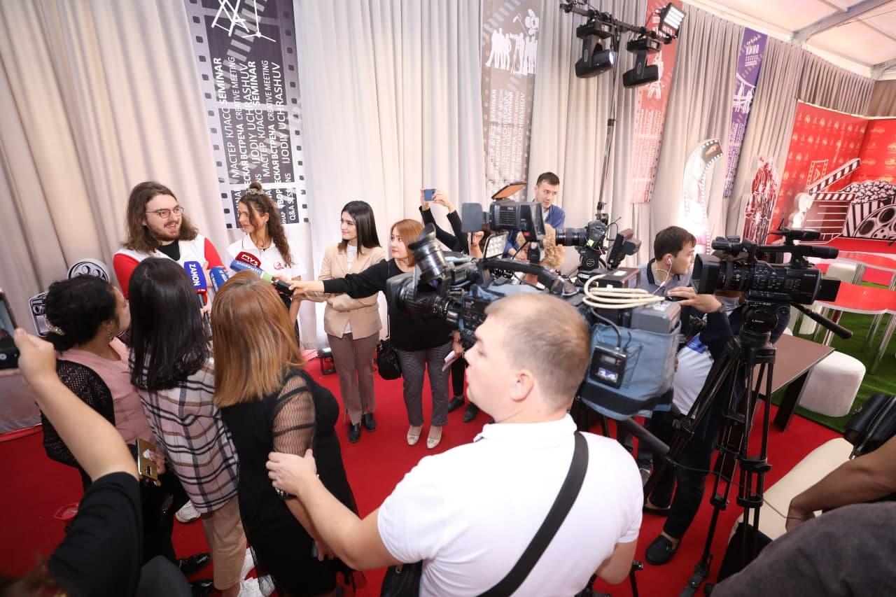 Стали известны гости Ташкентского международного кинофестиваля