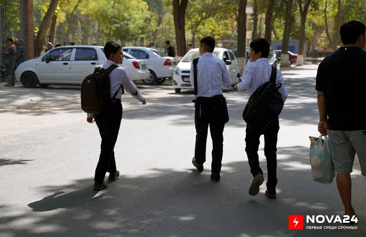 В Узбекистане дети старше 12 лет смогут привиться от коронавируса