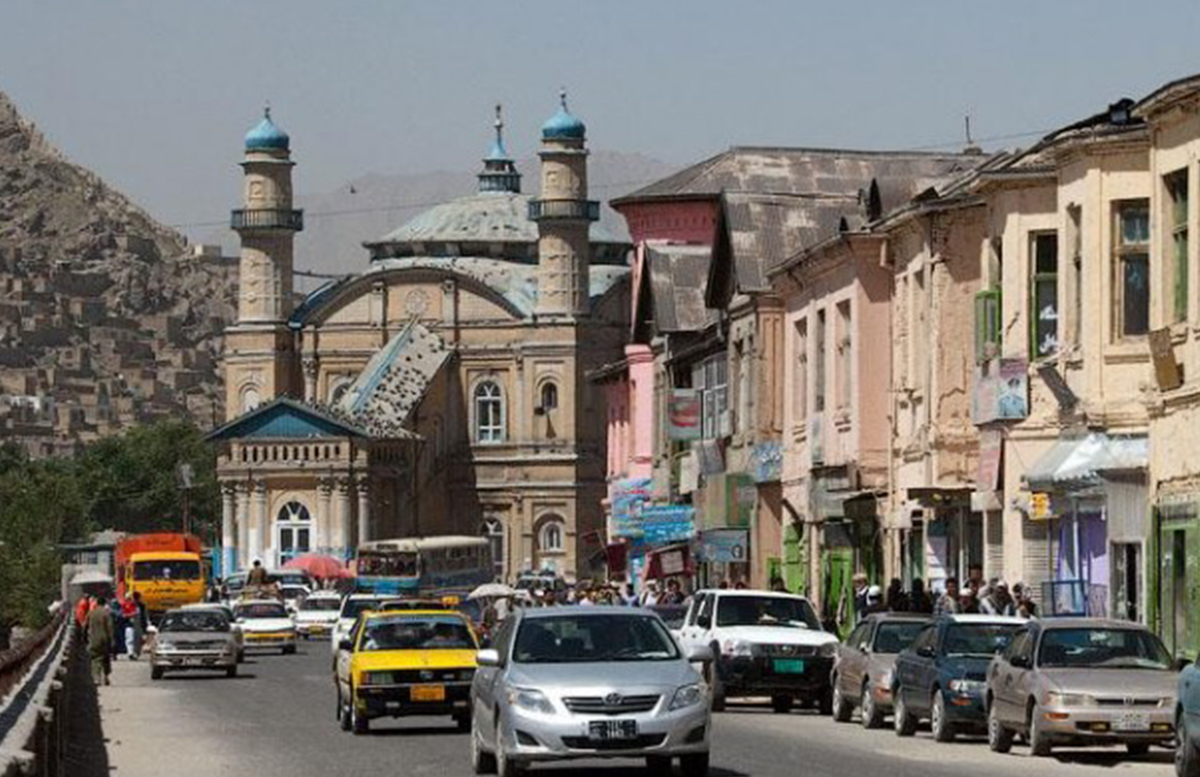Дома сбежавших из страны афганцев сдадут в аренду
