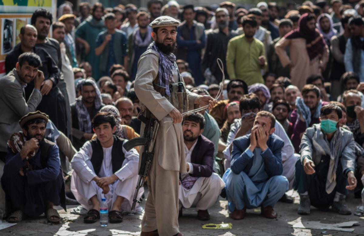 В Афганистане резко сократился оборот наркотиков после прихода к власти талибов