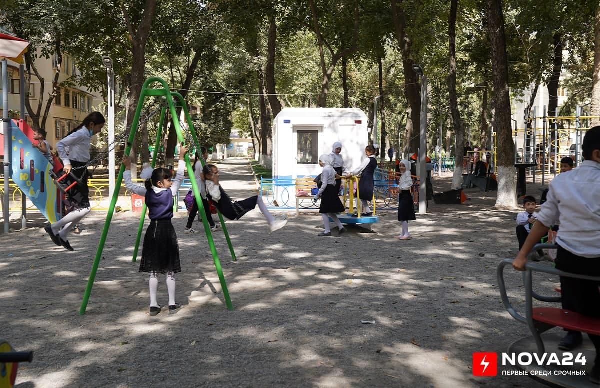 В Узбекистане одобрили еще одну вакцину для детей и подростков