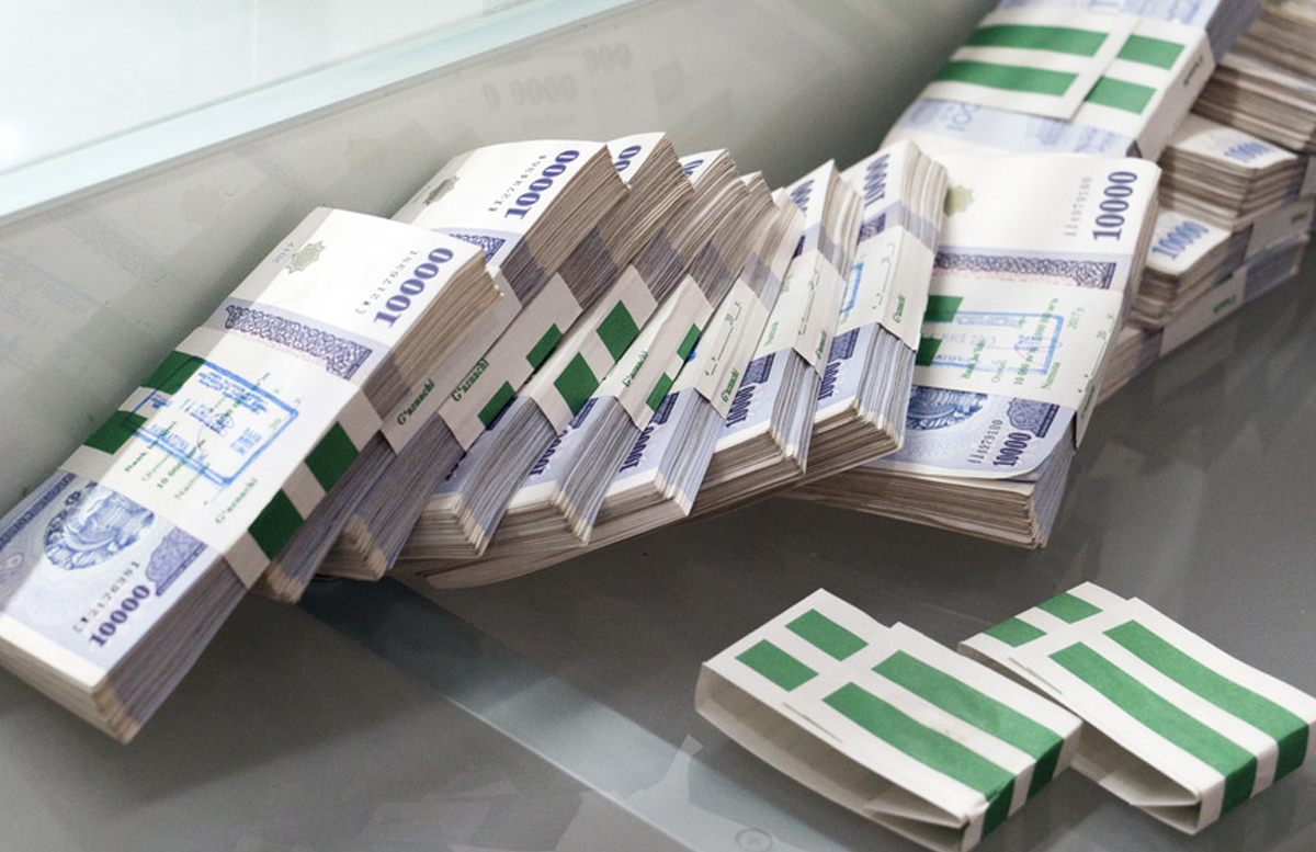 Кабмин отчитался по доходам и расходам госбюджета