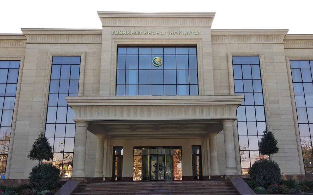 В Узбекистане ужесточили наказание за сопротивление сотрудникам хокимията