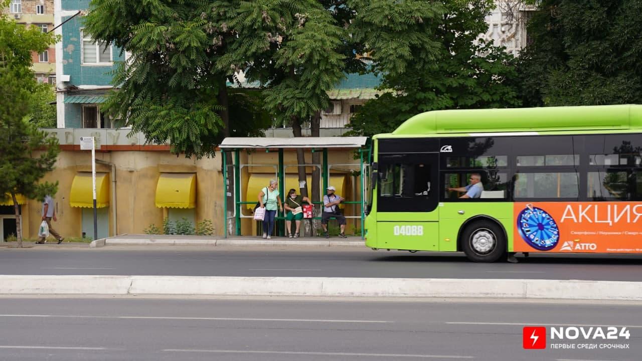 В Ташкенте появится еще один новый автобусный маршрут