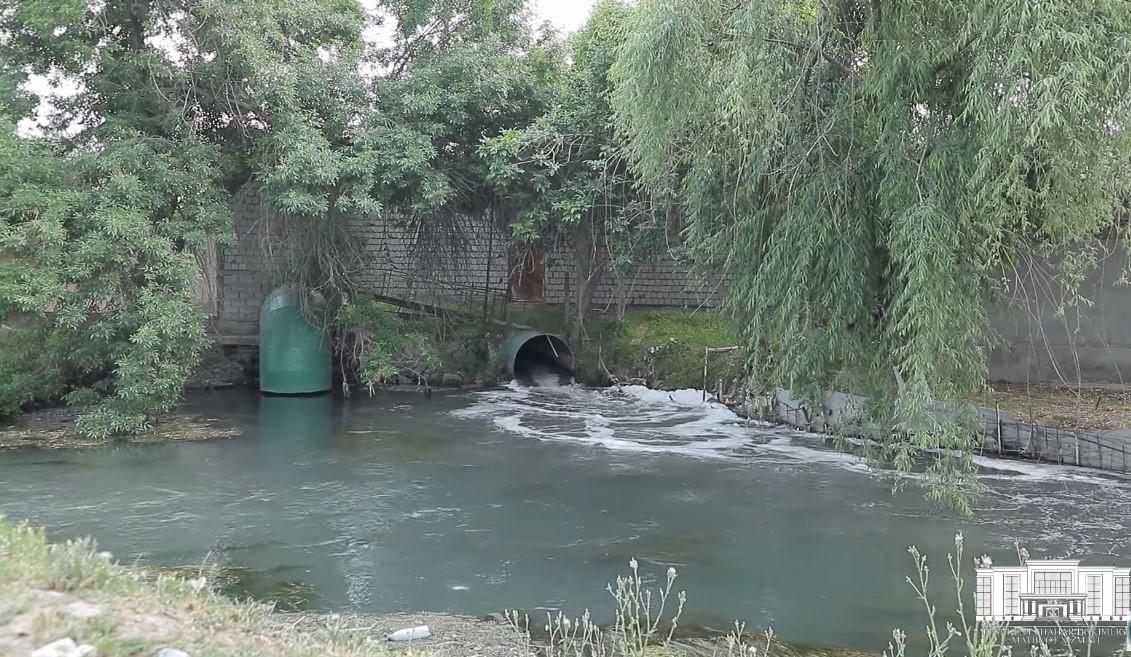 Сенаторы указали на низкий уровень работы министерств в области канализационных очистных сооружений