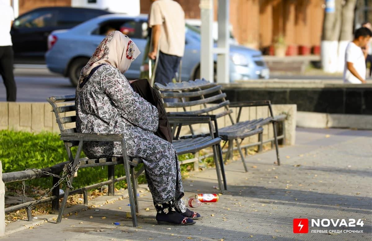 В Узбекистане вновь задержат выплату пенсий и пособий