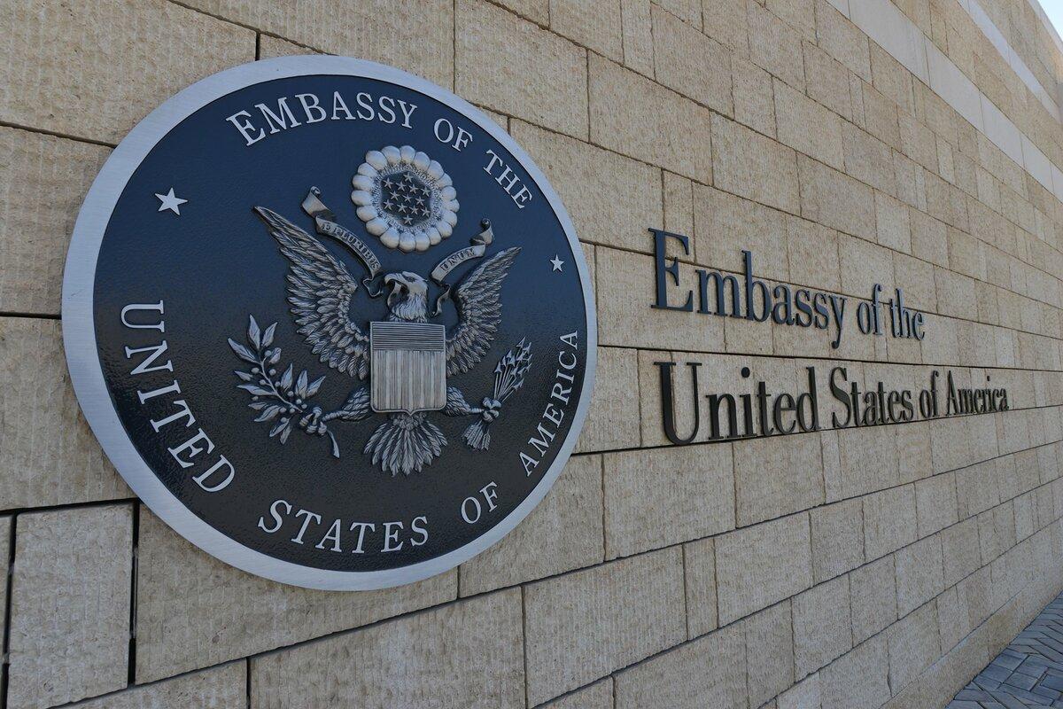 Посольство США возобновило выдачу виз всех категорий