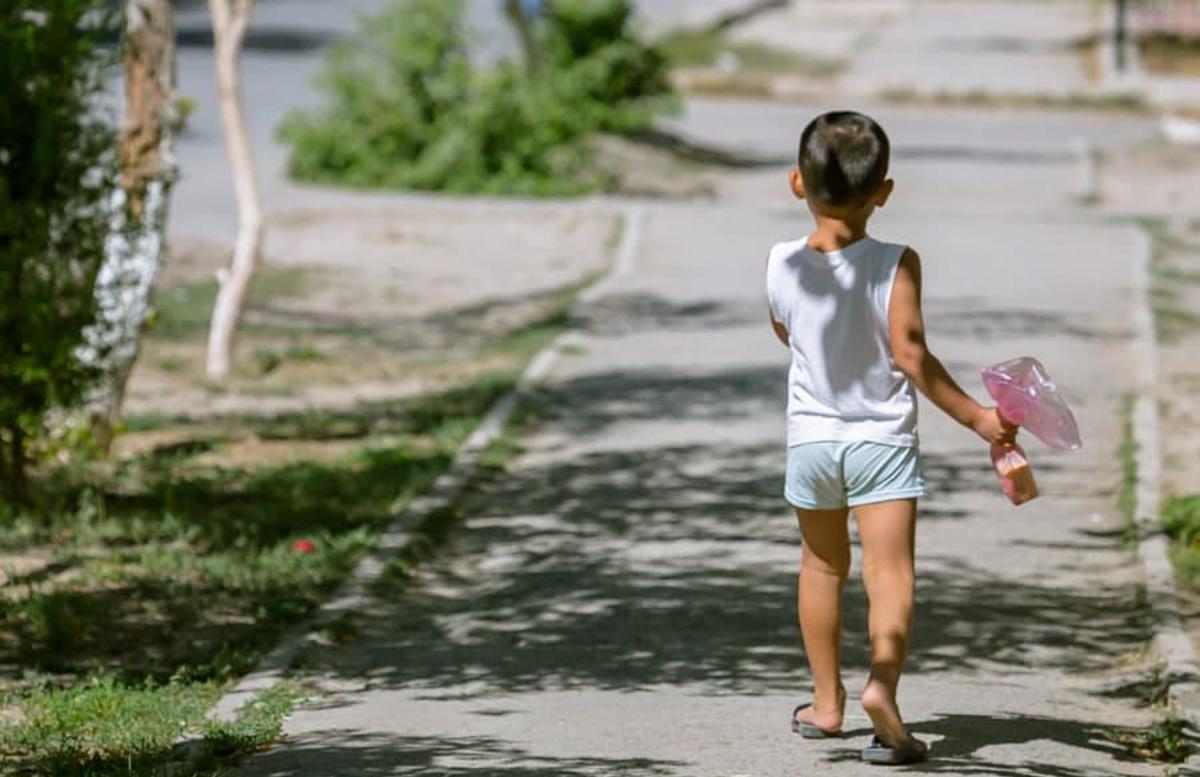 Ранее судимые узбекистанцы смогут усыновлять детей