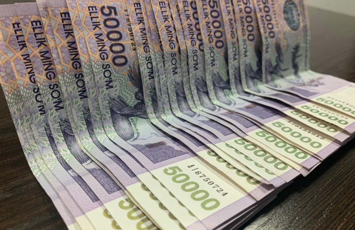 В Ташкенте ранее судимый преступник вскрыл банкомат
