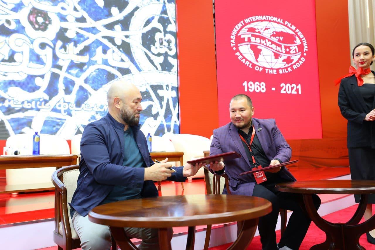 Узбекистан, Казахстан и Россия снимут мультфильм о Ходже Насреддине
