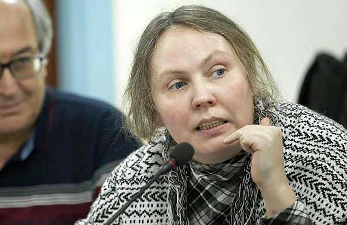 ЕСПЧ запретил депортировать из России правозащитницу Валентину Чупик в Узбекистан