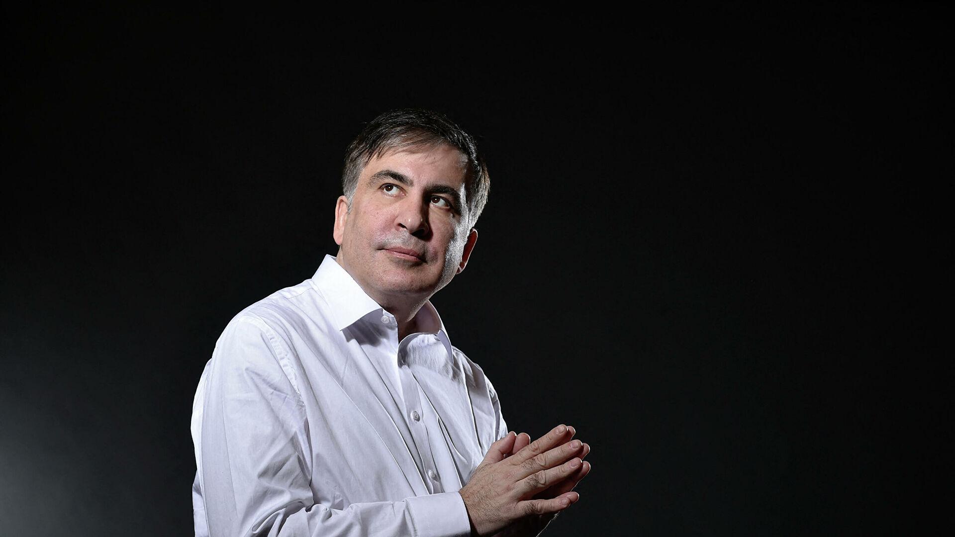 Михаила Саакашвили задержали в Грузии