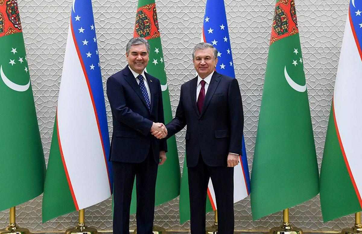 Гурбангулы Бердымухамедов посетит Узбекистан с официальным визитом