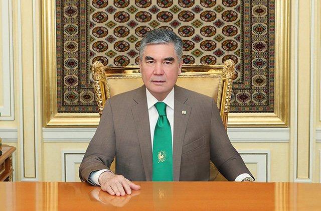 Туркмения заявила о готовности работать с новым правительством Афганистана