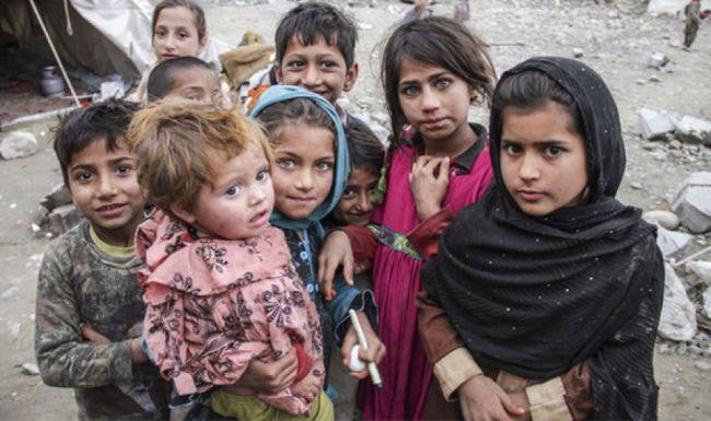 Правозащитница рассказала о длительной угрозе для девочек из-за действий талибов