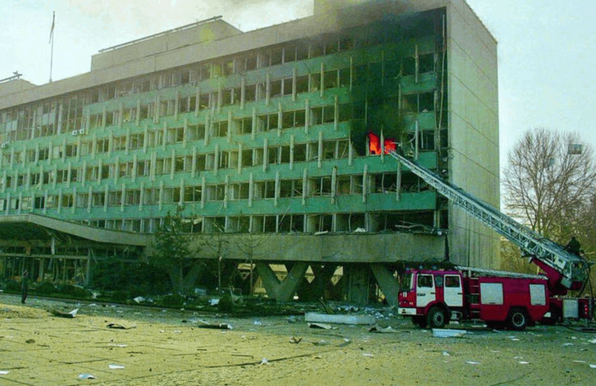 Верховный суд начал слушания по делу бывших таможенников в связи с терактами в Ташкенте