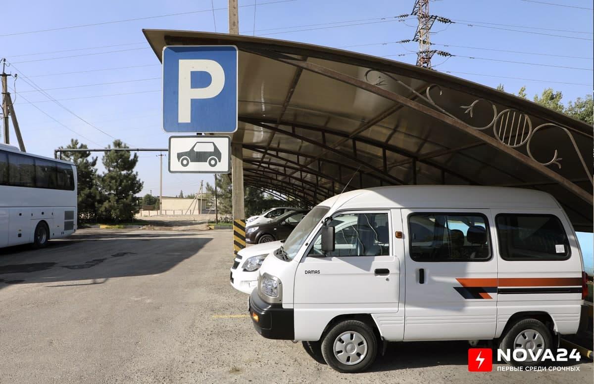 В Ташкенте Damas наехал сразу на четырех школьников: один из них погиб